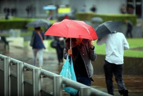 INTERACTIF. C'est le mois de mai le plus pluvieux à Paris depuis 1886 | Planete DDurable | Scoop.it