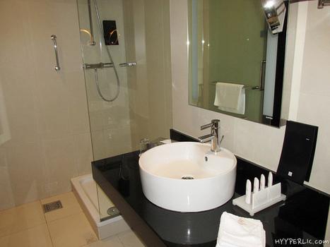Test: Radisson Blu Elizabete Hotel Riga (Latvia) - HYYPERLIC | Lifestyle | Scoop.it