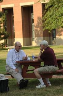 Summer Residency | College of Arts & Sciences | Ashland University | LiteratureCraze | Scoop.it