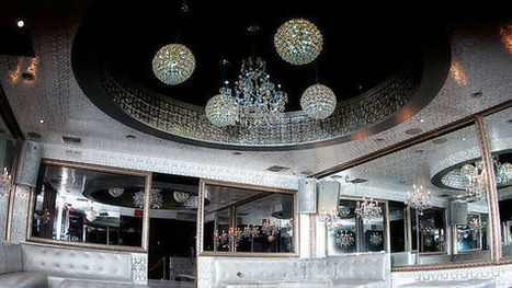 Vice Lounge on Lincoln Road for Sale: $1,875,000 - Miami - Music - Crossfade | READ WHAT I READ | Scoop.it