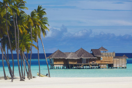 Want Some Magic Ideas for Your Next Vacation to... | Maldives Travel | Scoop.it