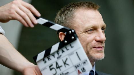 'Skyfall,' 'Hobbit' Films Boost MGM Earnings, Revenues | 'The Hobbit' Film | Scoop.it