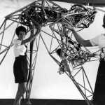 How the Tate Brought a Pioneering Art-Robot Back Online | The Robot Times | Scoop.it