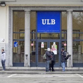 Bruxelles: des étudiants campent devant le rectorat de la VUB pour réclamer des kots | Etudiants internationaux à Aix-Marseille | Scoop.it