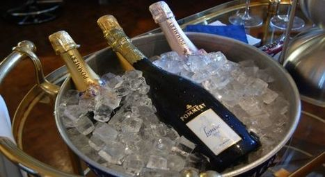 Wine & Spirits: Celebrate National Champagne Day | Vitabella Wine Daily Gossip | Scoop.it