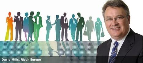 SMEs Leading Big Business In Race To Full Digitalisation — European Business Express - EBX News / 28+ | Front-office digitization - Entreprise numérique | Scoop.it