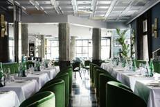 George-family opent Italiaans restaurant San George in Amsterdam | La Cucina Italiana - De Italiaanse Keuken - The Italian Kitchen | Scoop.it