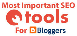 Most Important SEO Tools for Bloggers | Tuts Point PK | Scoop.it