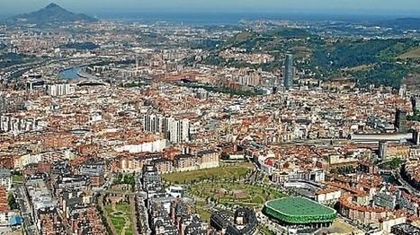 Bilbao, un planeta en órbita con mucho movimiento social. Deia. Noticias de Bizkaia.. | Irune | Scoop.it