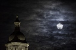 Full Moon Names of the Year - Seasonal Wisdom   Annie Haven   Haven Brand   Scoop.it