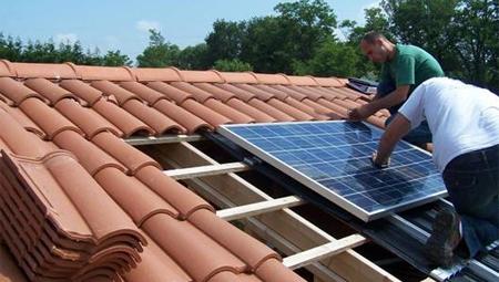 Photovoltaïque intégré au bâti : la fin d'une exception française ? | Le flux d'Infogreen.lu | Scoop.it