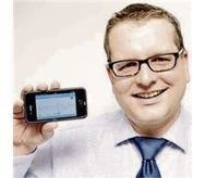 - Phone app led to emergency heart op for Cheshire man | trust mentions | Scoop.it