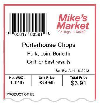 Meat industry updating labeling system - The Spokesman Review | In the kitchen with Bruce | Scoop.it