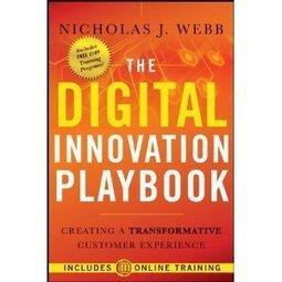 Digital Innovation Playbook « MythGinger | Digital Teesside | Scoop.it