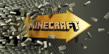 Epic Examples of Minecraft in the Classroom | paprofes | Scoop.it