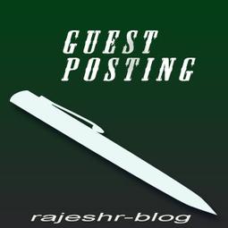 Guest Posting   Rajeshr-Blog Web Tutorials Web Design Web Programming Web Development Seo   Scoop.it