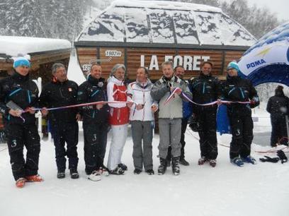 Le top 10 des stations qui investissent le plus en France... | Ecobiz tourisme - club euro alpin | Scoop.it