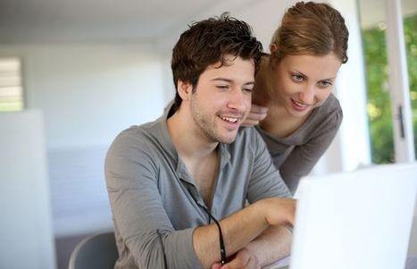 Cómo emprender con tu pareja sin que vuelen los platos en la cocina   StartUp   Scoop.it