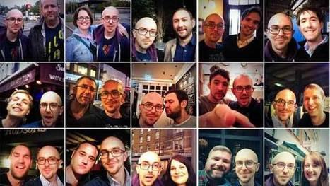 The man who met his Twitter followers | eDidaktik | Scoop.it
