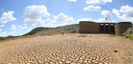 'Brazil Water Crisis, Drought Worst in 80 years'   News You Can Use - NO PINKSLIME   Scoop.it