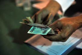 Économie. L'Arabie Saoudite contrainte à des emprunts massifs | Econopoli | Scoop.it