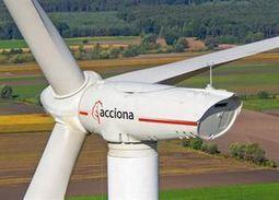 Acciona se adjudica un contrato de suministro de aerogeneradores por 93 MW en Brasil | Energía eólica terrestre y marina. | Scoop.it