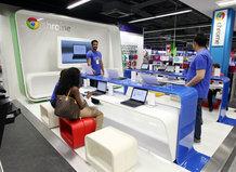 TechRadar: Google launches Chrome Zone in London store | Retail | Scoop.it