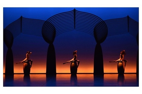 1. Angelin Preljocaj et Constance Guisset - Vous m'en direz des nouvelles ! RFI | Ballet Preljocaj | Scoop.it