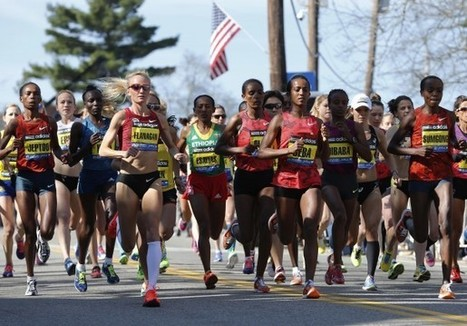 Leadership lessons from the Boston Marathon bombing response | Assistant Principal | Scoop.it