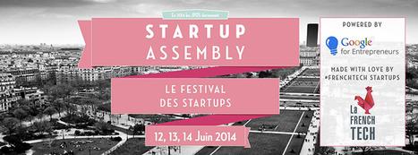 Cette semaine, les startups d'Aix-Marseille ouvrent leurs portes | Shakin'Provence | communication | Scoop.it