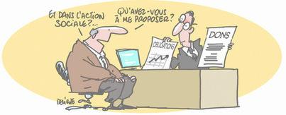 La France prend le chemin du social à but lucratif | Ressources communication et marketing | Scoop.it