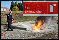 Fire Extinguisher and Training Tips | Fire Detection Can Save Your Home | Scoop.it