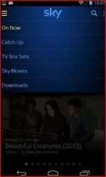 Come Attivare Sky Go su Android | Tecnologia Online | Scoop.it