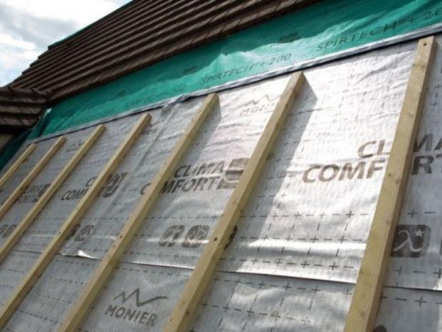 Budget 2016 : les crédits pour la rénovation thermique confortés | La Revue de Technitoit | Scoop.it