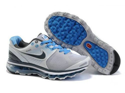 VENDRE PAS CHERS FEMME NIKE AIR MAX 2009 Running Chaussures | femme air max chaussures | Scoop.it
