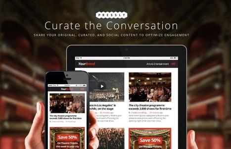 7 Herramientas gratuitas para mejorar tu contenido visual en redes sociales - 40deFiebre | Tic & Education | Scoop.it