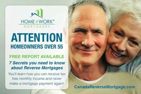 Home Equity Loan Toronto: Get Low Home Equity Loan Rates in Toronto | Canada Reverse Mortgage | Scoop.it
