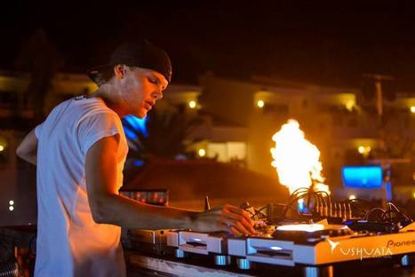 Listen To Avicii Step Away From EDM With New Unreleased Collaborations | DJing | Scoop.it