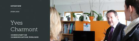 Customer Story : Yves Charmont | Les nouveaux entrepreneurs | Scoop.it