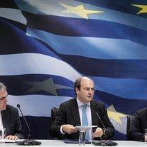 Κ. Χατζηδάκης: Μειώνεται το χρέος του δημοσίου στους εξαγωγείς - Το Βήμα Online | Η DHL για την απλοποίηση και τον εξορθολογισμό των τελωνειακών διαδικασιών | Scoop.it