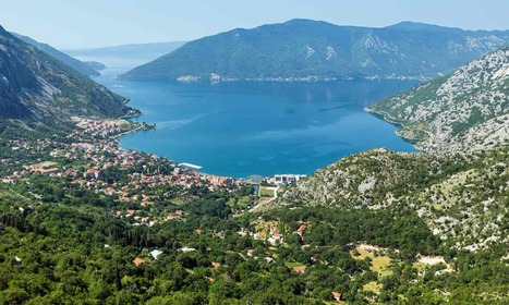 Gorgeous Montenegro: the best of the coast | Mediterranean Cruise Advice | Scoop.it