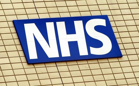 NHS email blunder catches 1.2 million staff in 'reply all' chaos | IT as a Utility Digital Economy Network | Scoop.it