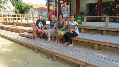 Brise de mer, maison de vacances, accueille des handicapés | Tourisme social et solidaire en Pays de la Loire | Scoop.it