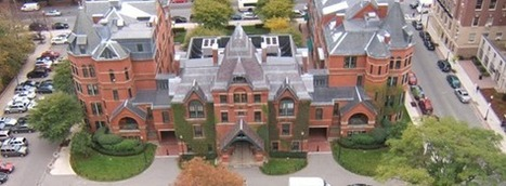 Boston University sues dozens more tech firms for violating 1997 patent   Real Estate Plus+ Daily News   Scoop.it