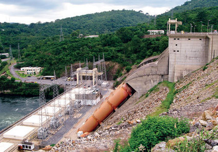 Africa's Hydropower Future - HydroWorld | CradleLand | Scoop.it