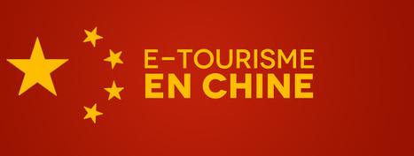 le E-tourisme Chinois (Interview) - Stratégies Etourisme | ActuTourisme | Scoop.it