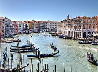 Arrivederci Roma: Venice to vote in week-long independence referendum | Social Mood Watch | Scoop.it