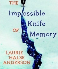 Laurie Halse Anderson gets real   YA Lit   Scoop.it