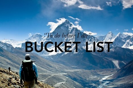 The Ultimate Travel Bucket list for 2016. | Adventure Travel at its Best! | Scoop.it
