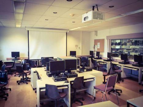 Les bibliothécaires scolaires du Québec : un parcours de combattants depuis près de 40 ans | Gabriel Dumouchel | Bibliothèque et Techno | Scoop.it